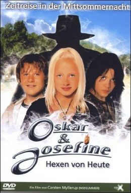 Oskar und Josefine