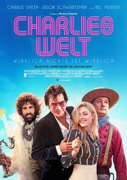 Charlies Welt - Wirklich nichts ist wirklich - Hauptplakat