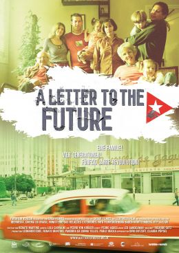 A Letter to the Future