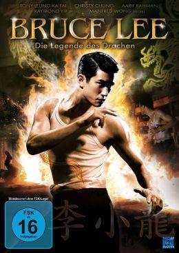Bruce Lee – Die Legende des Drachen