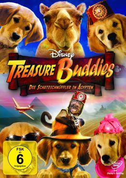 Treasure Buddies - Schatzschnüffler in Ägypten