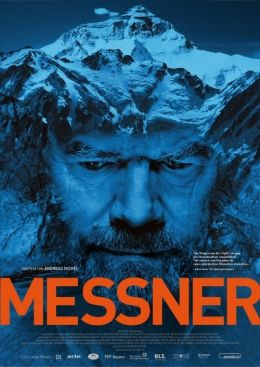 Messner - Poster