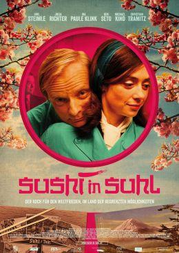 Kinoprogramm Suhl