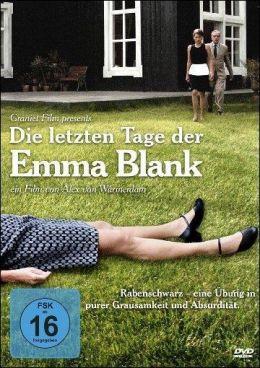 Die letzten Tage der Emma Blank