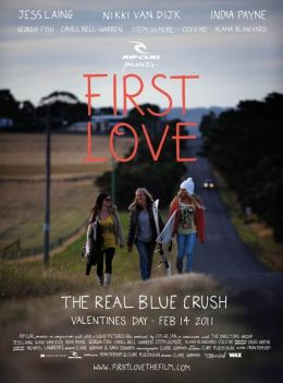 First Love - Poster