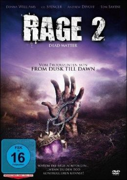 Rage 2 - Dead Matter