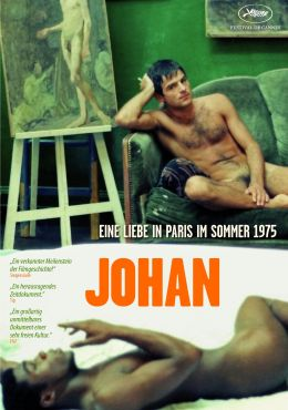 Johann - Mein Sommer '75