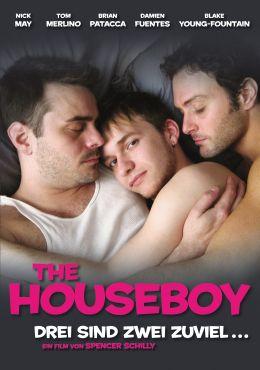 The Houseboy - drei sind zwei zuviel ...