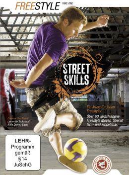 Street Skills Kingstyle Fussball Trix: Take One