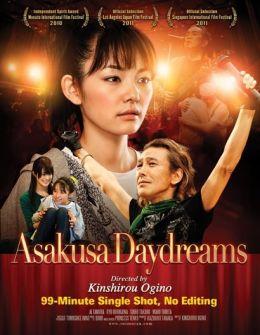 Asakusa Daydreams