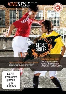 Street Skills Kingstyle Fussball Trix: Take Two