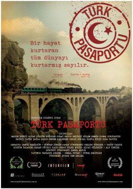 The Turkish Passport