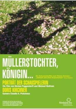Müllerstochter, Königin... - Porträt der...rchner