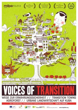 Voices of the Transition
