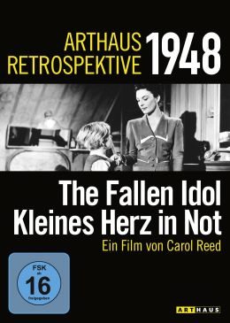 The Fallen Idol - Kleines Herz in Not