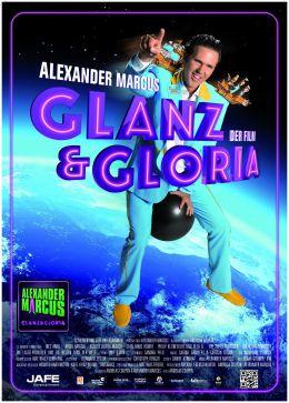 Poster - Alexander Marcus - Der Film