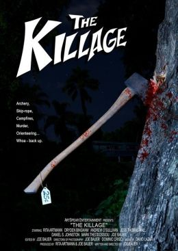 The Killage - Poster