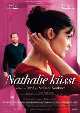 Nathalie küsst - Hauptplakat