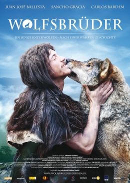 Wolfsbrüder - Ein Junge unter Wölfen - nach einer...ichte