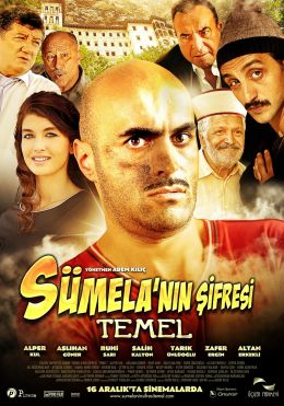 Sümela's Code - Temel