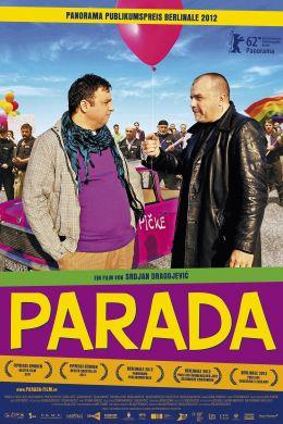 Parada - Poster