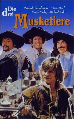 Drei Musketiere Film
