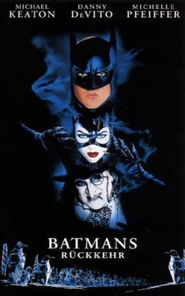 Batmans Rückkehr - Poster