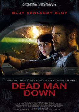 Dead Man Down - Hauptmann