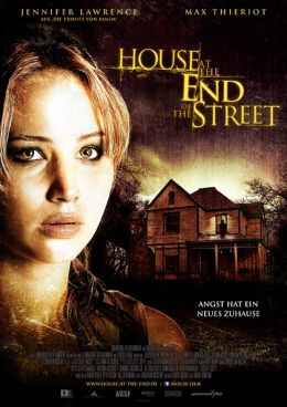 House at the End of the Street - Poster
