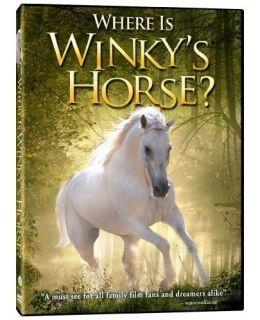 Wo ist Winkys Pferd?