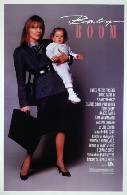 Baby Boom - Eine schöne Bescherung