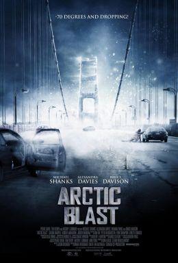 Arctic Blast - Wenn die Welt gefriert
