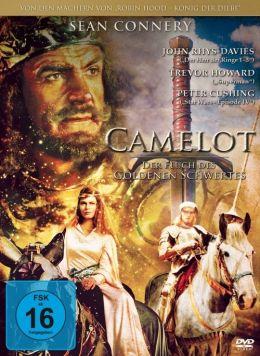 Camelot - Der Fluch des goldenen Schwertes