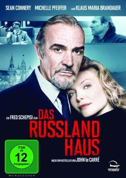 Das Russland-Haus