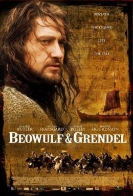 Beowulf und Grendel