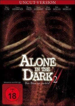 Alone in the Dark II - Das Böse ist zurück