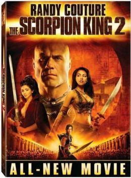 Scorpion King 2 - Aufstieg eines Kriegers