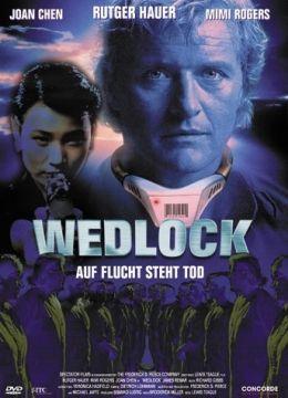 Wedlock - Flucht aus der Hölle