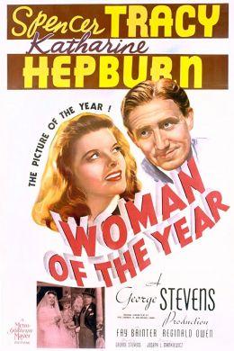 Die Frau Von Der Man Spricht Woman Of The 1942