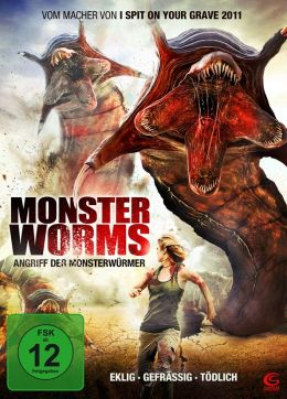 Monster Worms