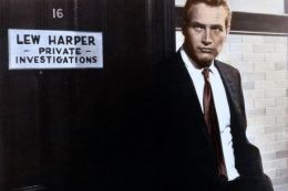 Ein Fall für Harper