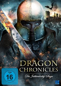 Dragon Chronicles – Die Jabberwocky Saga