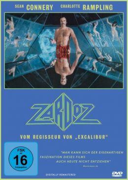 Zardoz - Der Bote des Todes