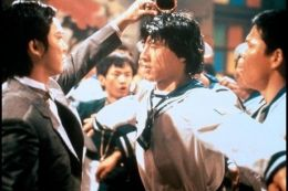 Jackie Chan: Der Superfighter