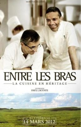 Entre les Bras - 3 Sterne. 2 Generationen. 1 Küche. -...oster