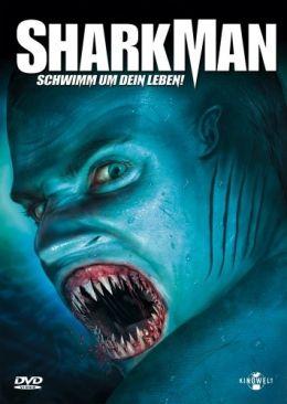 Sharkman - Schwimm um dein Leben