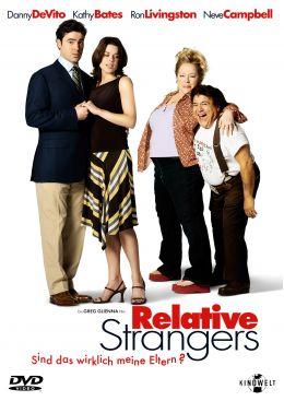 Relative Strangers - Eltern und andere Katastrophen