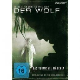 Der Wolf - Das vermisste Mädchen
