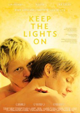 Keep the Lights On - Plakat