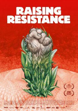 Raising Resistance - Poster